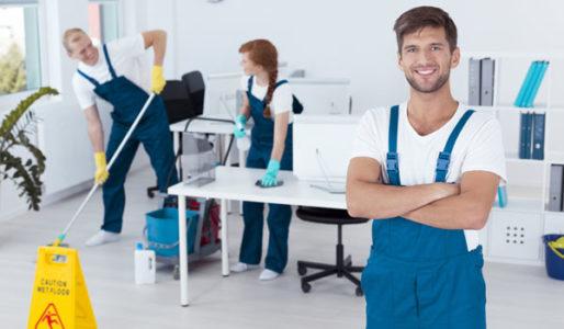 خدمات التنظيف بدبي