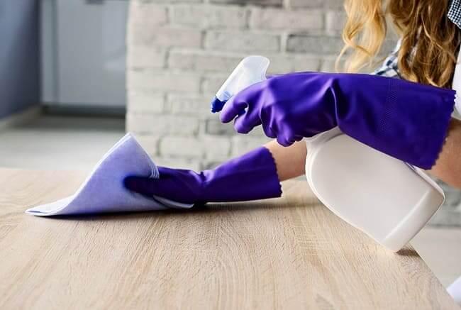 شركة تنظيف منازل بالكويت