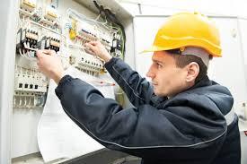 وصلات كهرباء المنازل