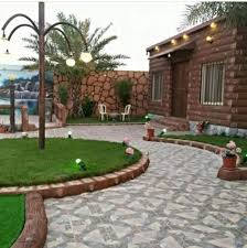 شركات تنسيق الحدائق في دبي