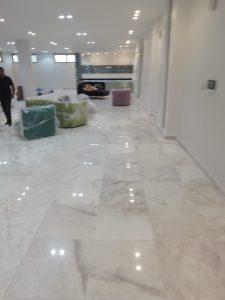 شركة جلي وتلميع الرخام ابو ظبي